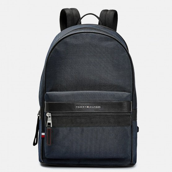 Tommy Jeans Elevated Nylon Backpack