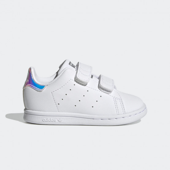 adidas Originals Stan Smith Toddlers' Shoes