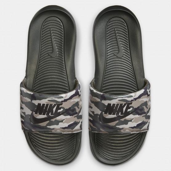 Nike Victori One Slide Print Παντόφλες