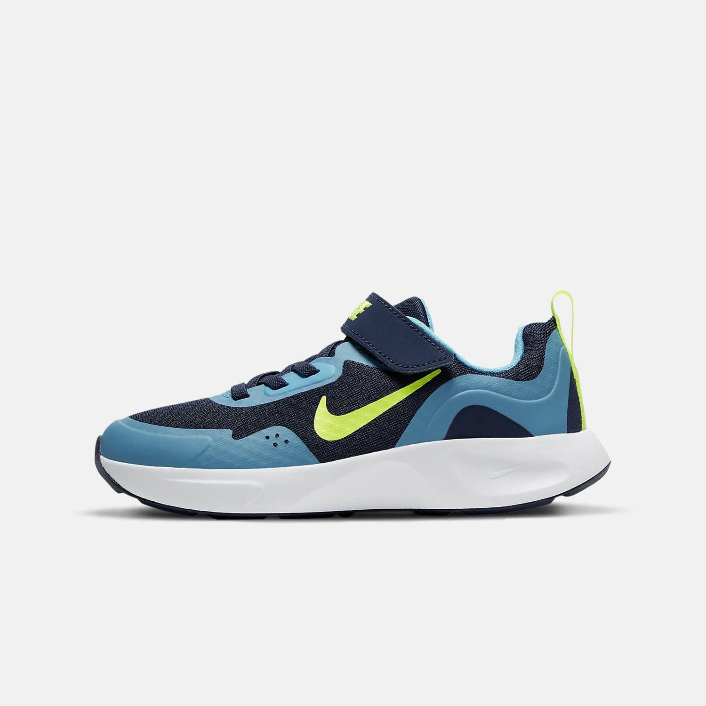 Nike WearAllDay Παιδικά Παπούτσια (9000069373_50463)