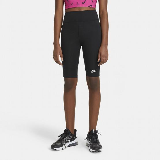 Nike Sportswear Kids' Bike Shorts