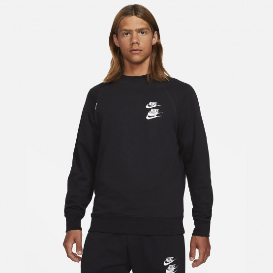 Nike Sportswear World Tour Ανδρικό Φούτερ