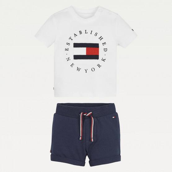 Tommy Jeans Infant's Established Sweatshorts
