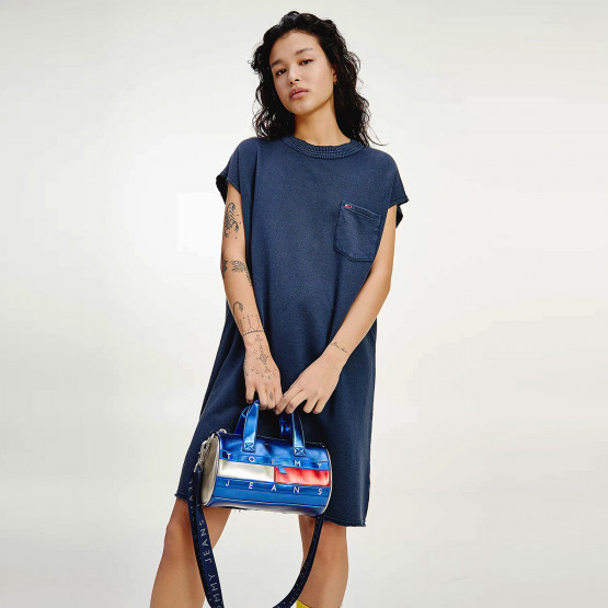 Tommy Jeans Tjw Basketball Tee Dress
