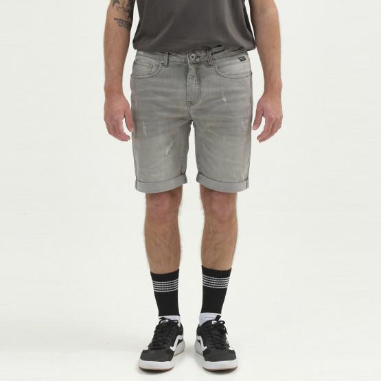 Emerson Men's Stretch Denim Short Pants