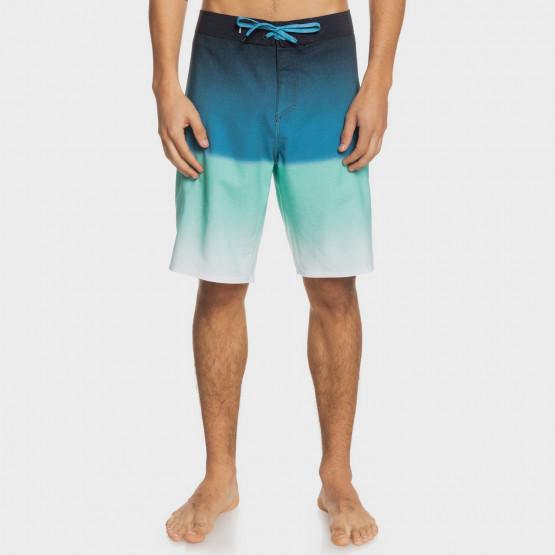 Quiksilver Surfsilk Slab 20 Men's Swim Shorts