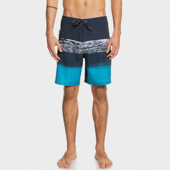 Quiksilver Surfsilk Panel 18 Men's Swim Shorts