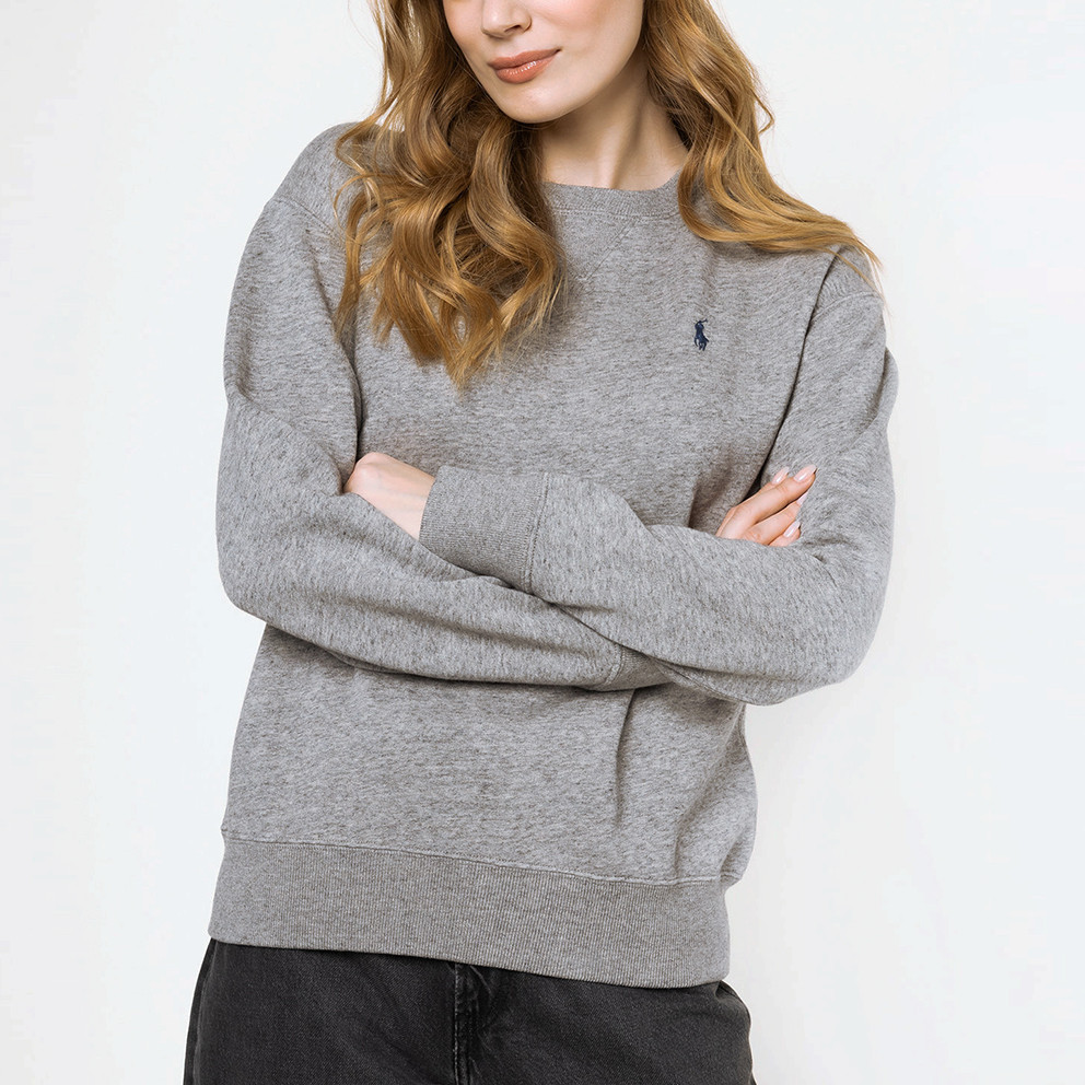 Polo Ralph Lauren Γυναικεία Μπλούζα Φούτερ (9000075803_42101)