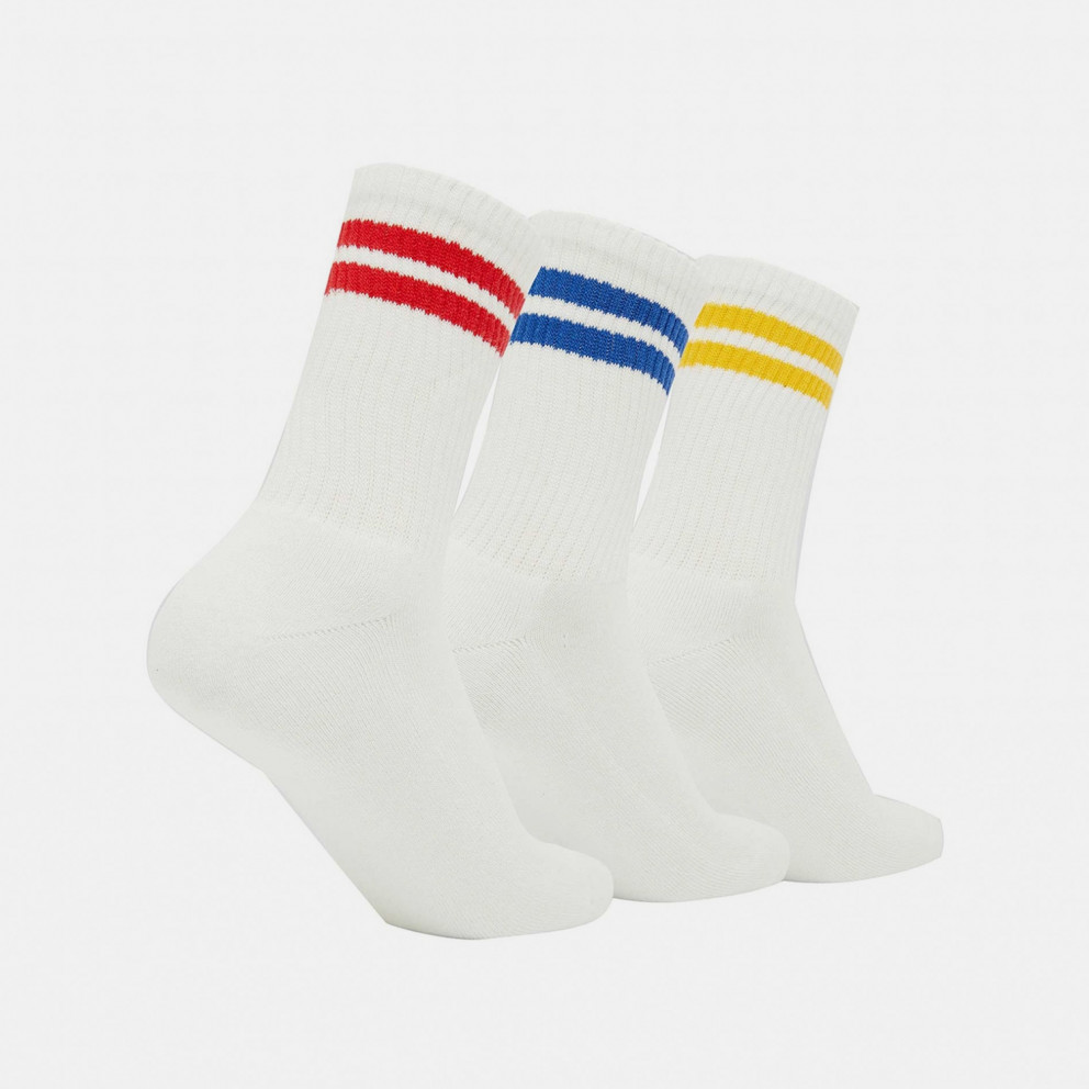 Ellesse Pullo 3-Pack Unisex Socks