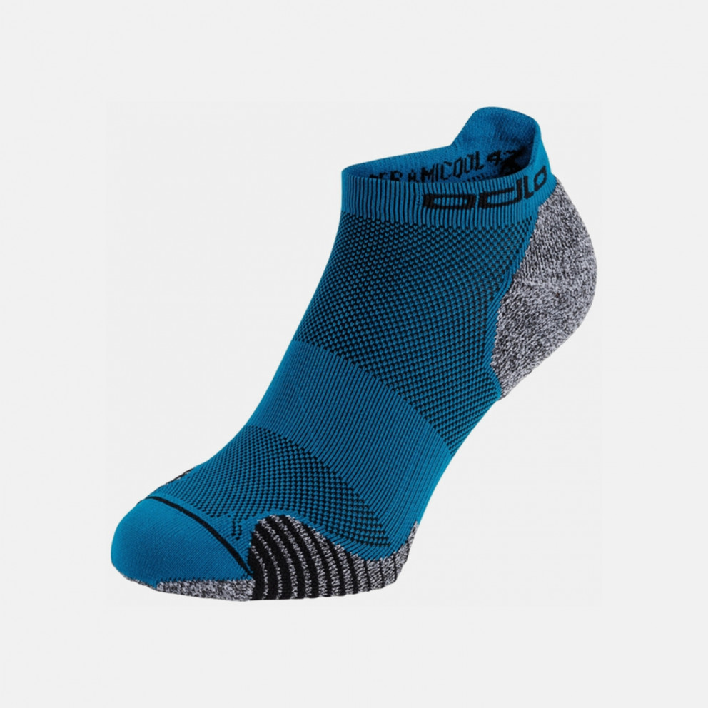 Odlo Accessories Socks Low Ceramicool Run Καλτσες