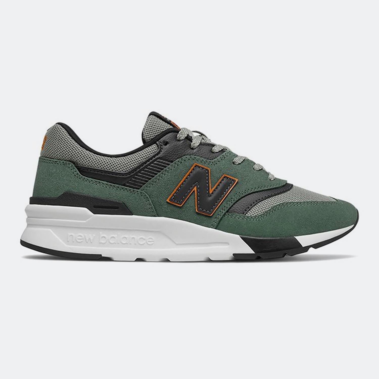 New Balance 997Η Ανδρικά Παπούτσια (9000070312_46341)