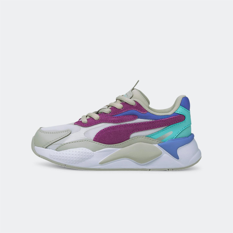 Puma Rs-X³ Neon Flame Παιδικά Παπούτσια (9000072491_51282)
