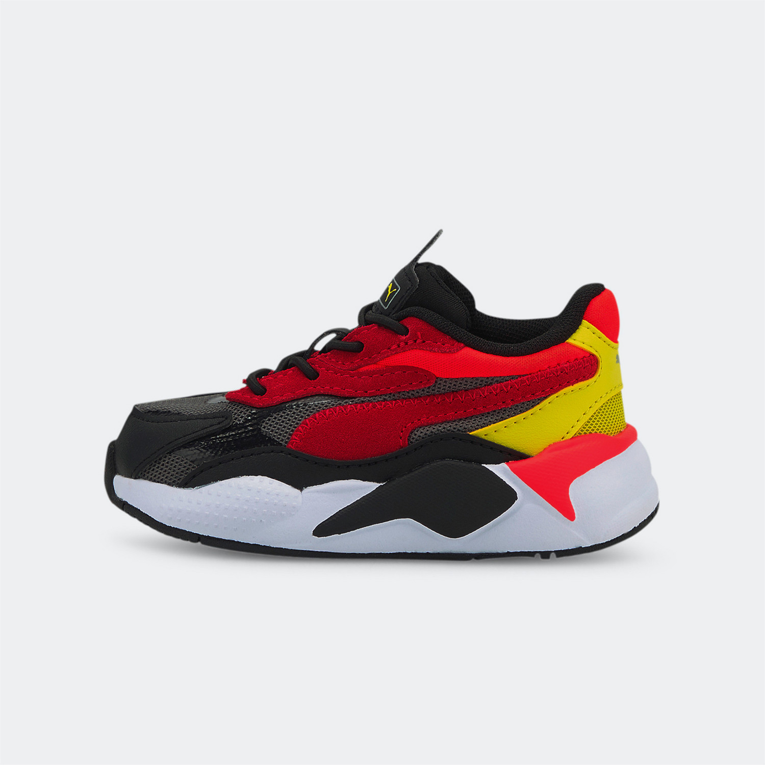 Puma Rs-X³ Neon Flame Βρεφικά Παπούτσια (9000072647_36628)