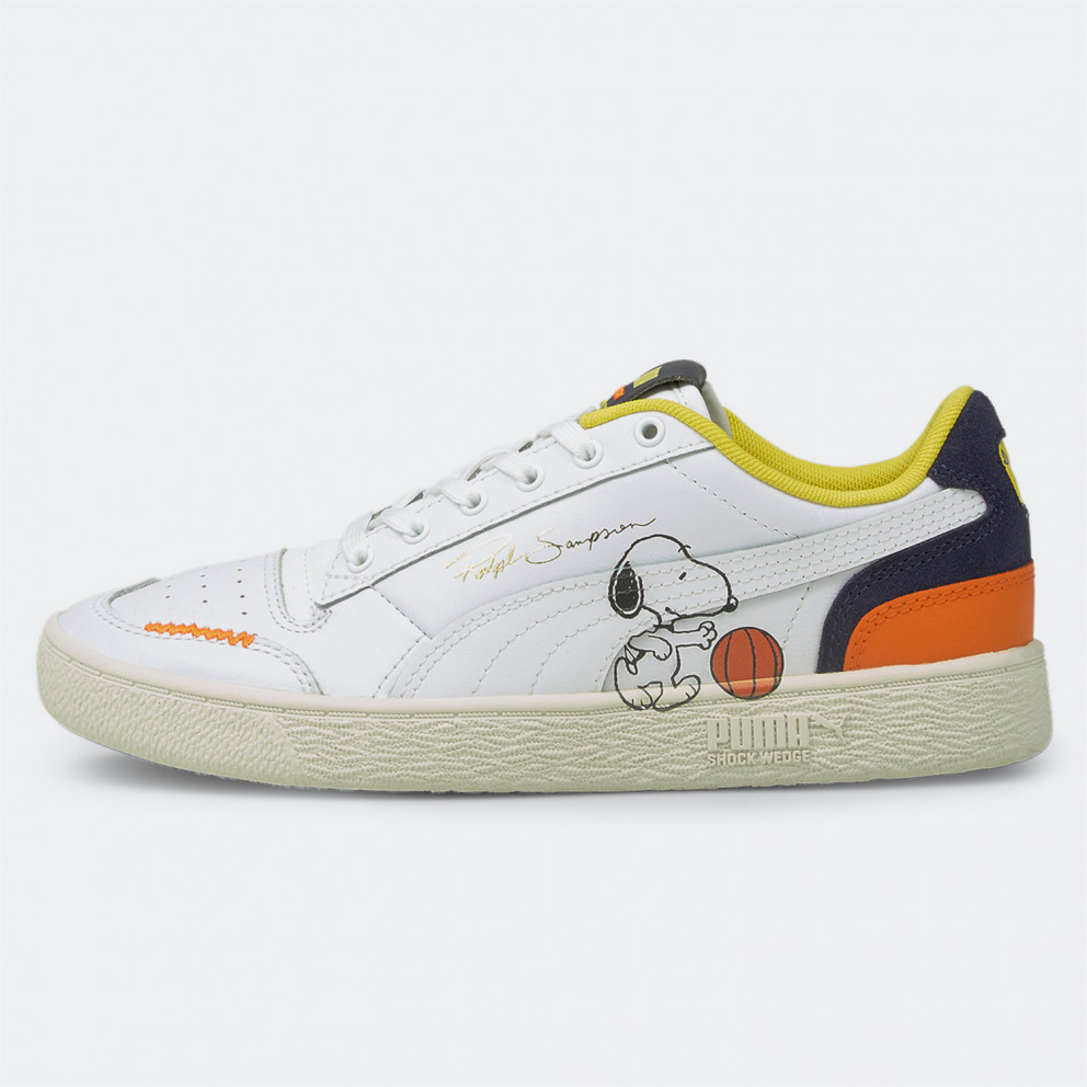 Puma X Peanuts Ralph Sampson Men's Trainers
