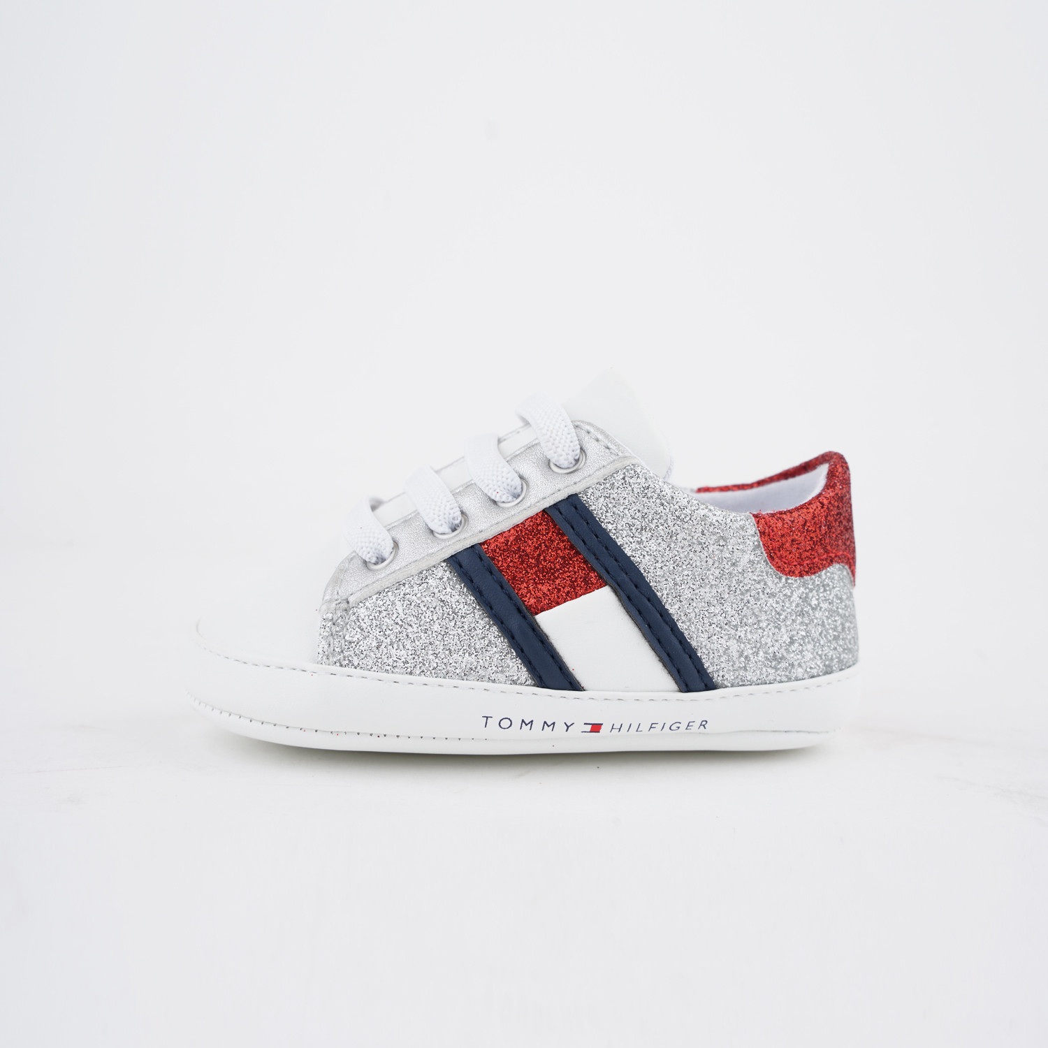 Tommy Jeans Lace-Up Βρεφικά Παπούτσια (9000075013_24644)