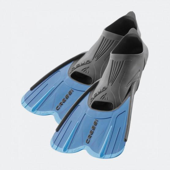 CressiSub Pinne Agua Short Flippers 37-38