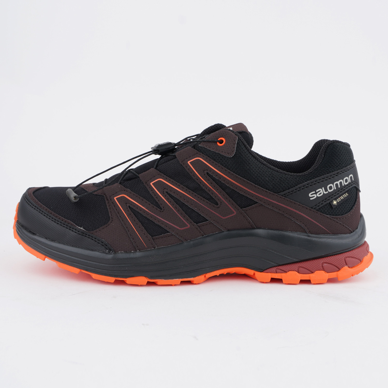 Salomon Smu Trail Running Sollia Gtx Black/Chocola (9000076089_52201)