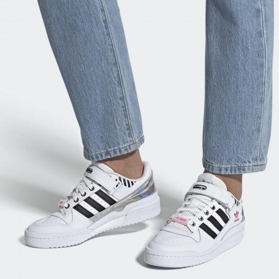 adidas Originals Forum Low Women's Shoes