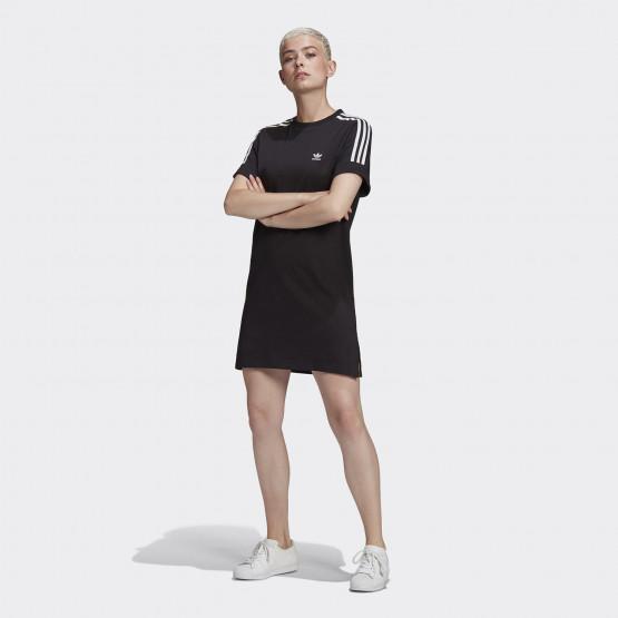 adidas Originals Adicolor Classics Roll-Up Women's Tee Dress