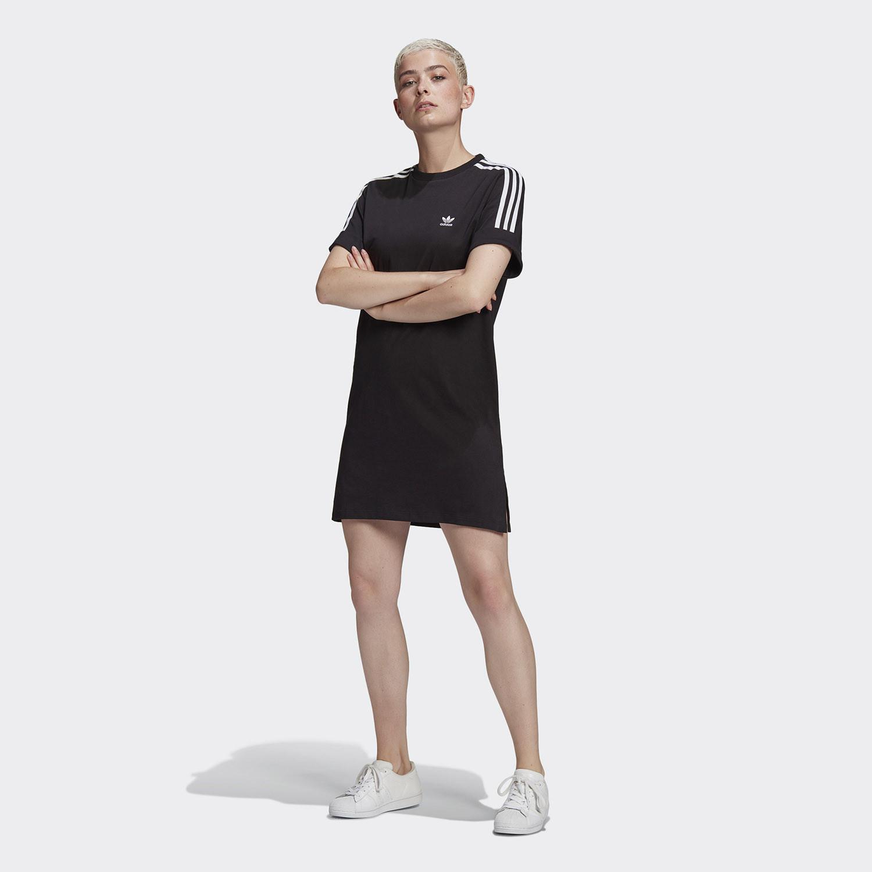 adidas Originals Adicolor Classics Roll-Up Γυναικείο Μπλουζοφόρεμα (9000068567_1469)