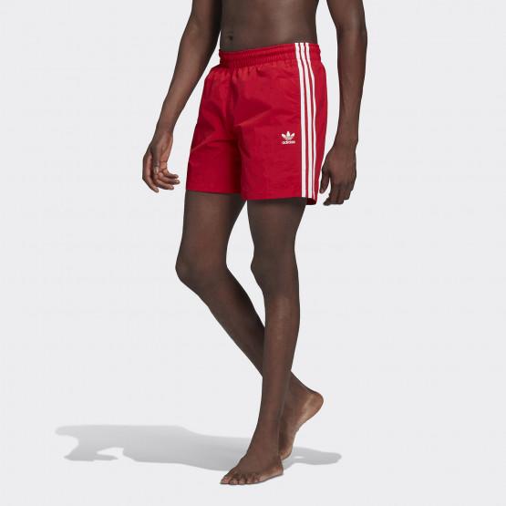 adidas Originals 3-Stripe Men's Swims