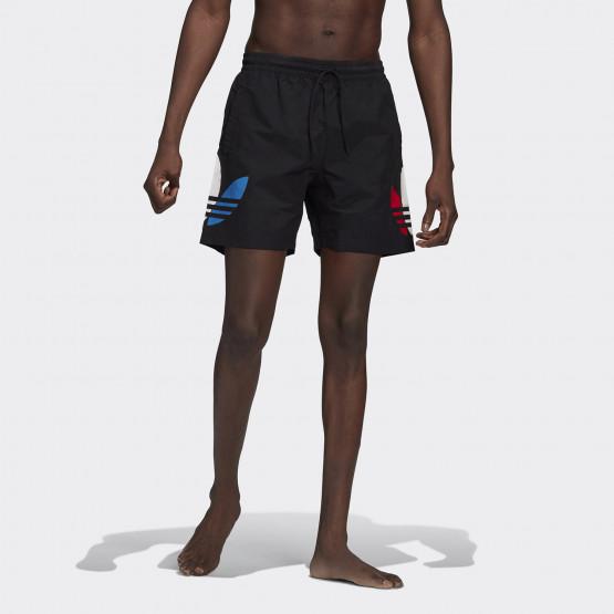 adidas Originals Adicolor Tricol Men's Swim Shorts
