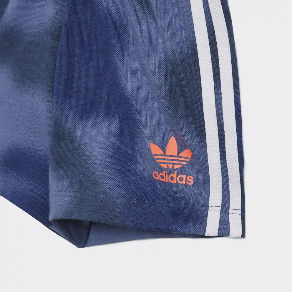 adidas Originals Camo Print Βρεφικό Σετ