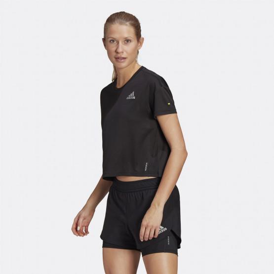 adidas Performance Fast Primeblue Γυναικείο T-shirt