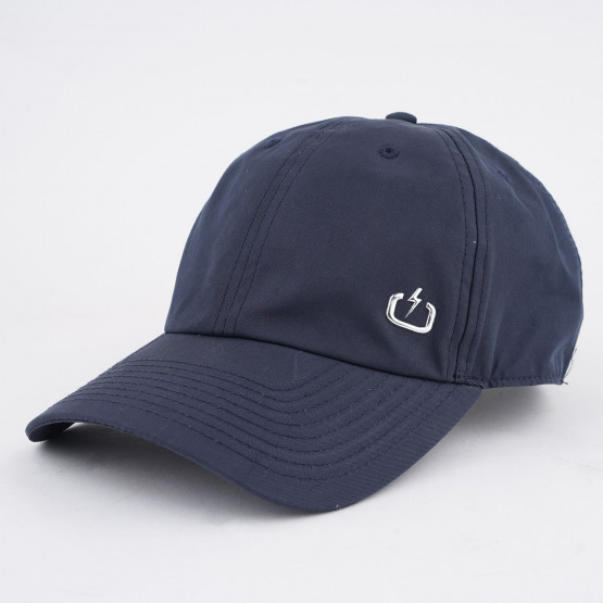 Emerson 6 Panel Unisex Cap