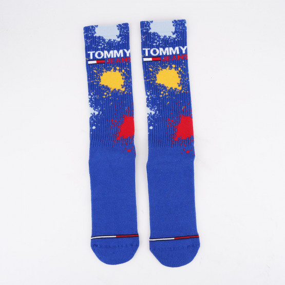 Tommy Jeans High Unisex Sock