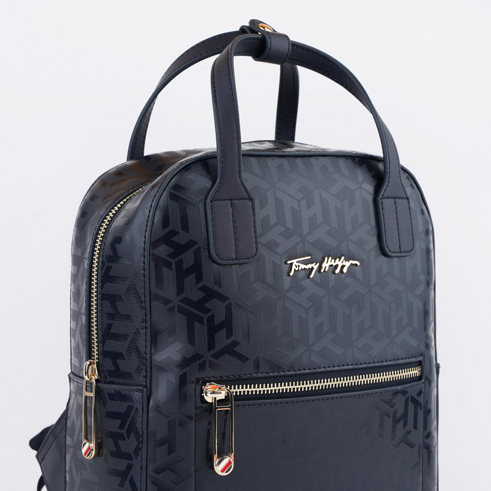 Tommy Jeans Iconic Tommy Backpack Mono