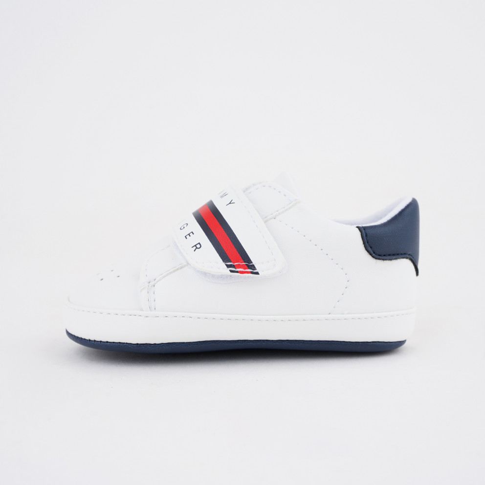 Tommy Jeans Low Cut Velcro Infant's Sneakers