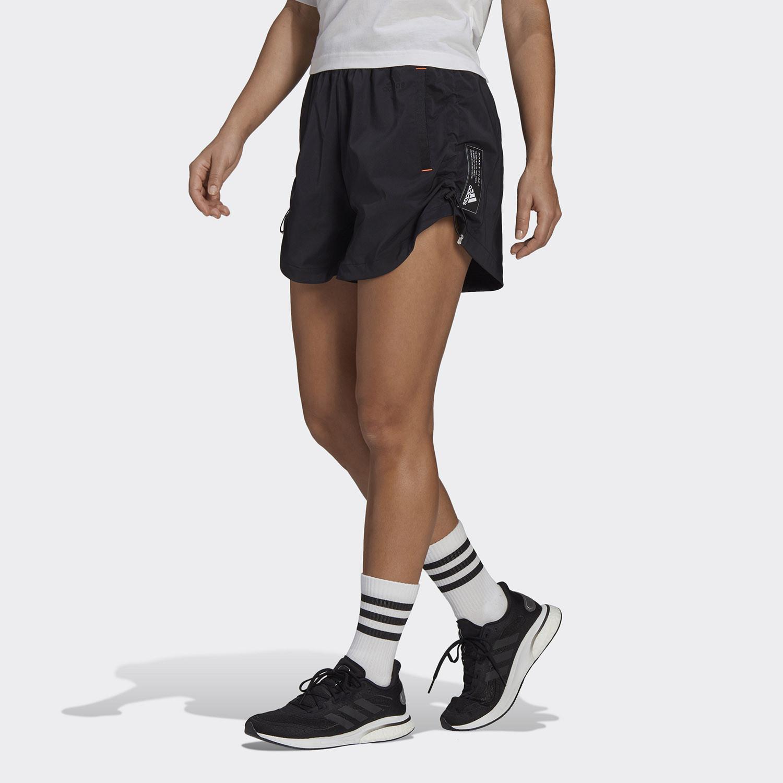adidas Adjustable Primeblue Γυναικεία Σορτς (9000068409_1469)