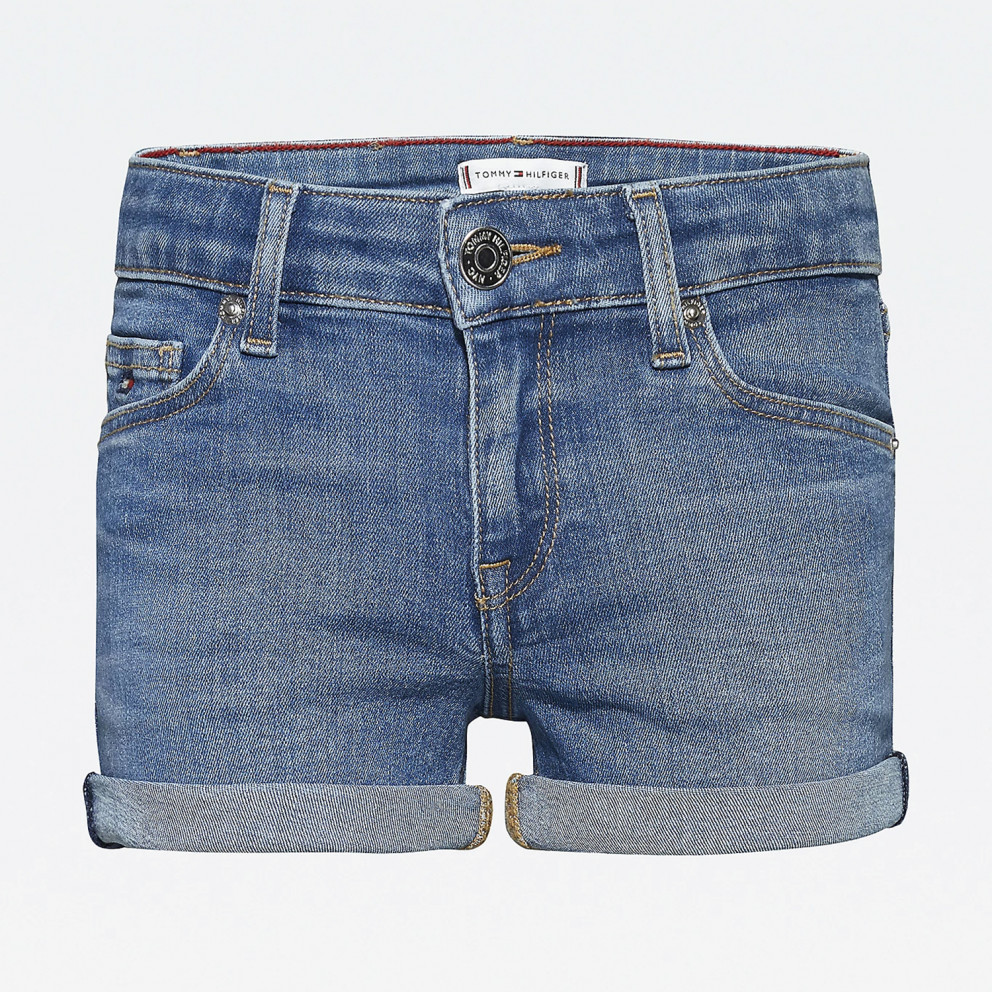 Tommy Jeans Nora Basic Short