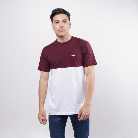 Vans Colorblock Men's T-Shirt