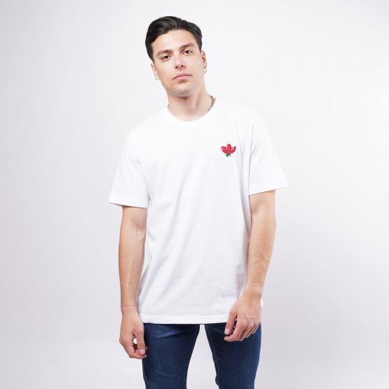 adidas Originals Fruit Badge Men's T-shirt