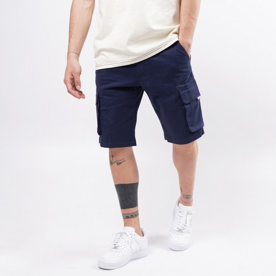 Tommy Jeans Washed Cargo Ανδρικό Σορτς