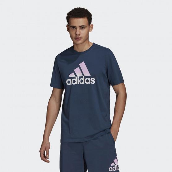 adidas Performance Essentials Tiy - Dyed Men's T-shirt