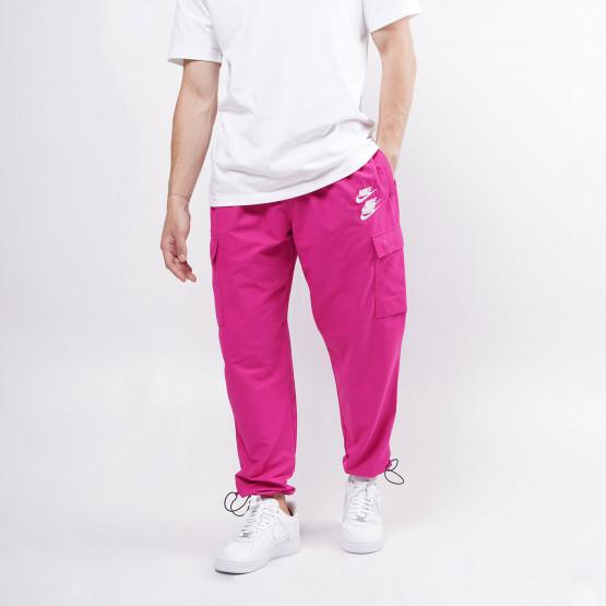 Nike Sportswear World Tour Ανδρικό Cargo Παντελόνι