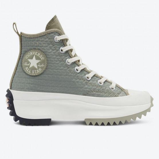 Converse Run Star Hike Platform Women's Shoes