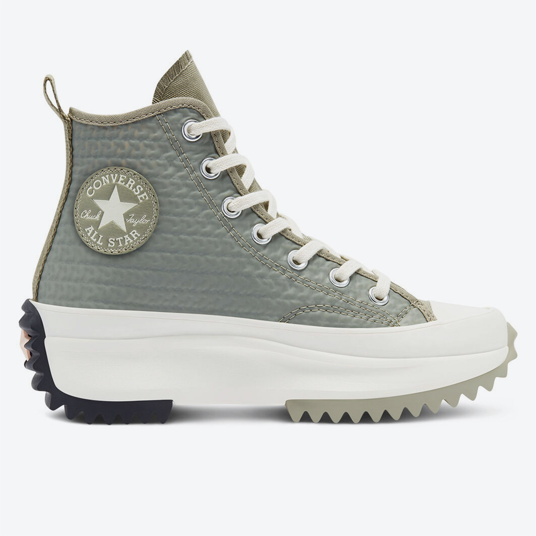 Converse Run Star Hike Platform Γυναικεία Παπούτσια (9000071212_51026)