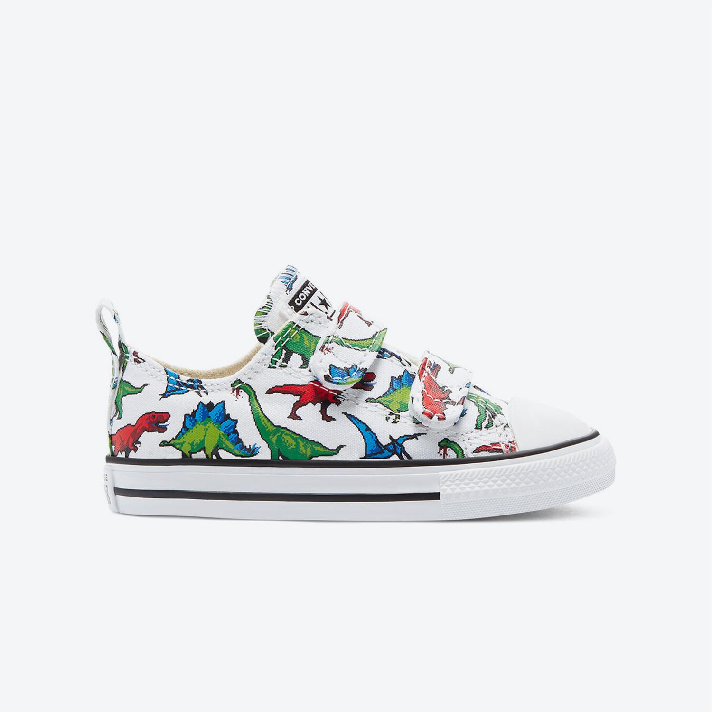 Converse Chuck Taylor All Star Unisex Παιδικά Παπούτσια (9000071223_51054)