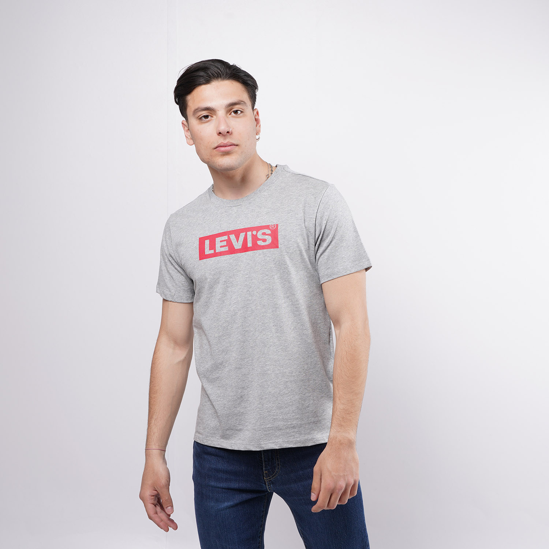 Levis Boxtab Graphic Ανδρικό T-Shirt (9000072259_26102)
