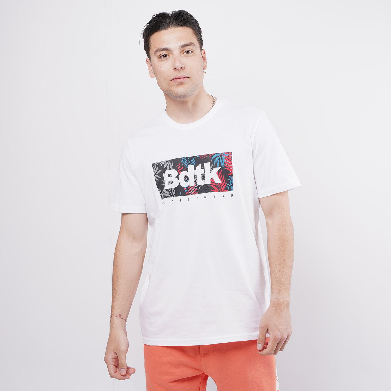BodyTalk Bdtkm Ανδρικό Tshirt (9000073212_1539)