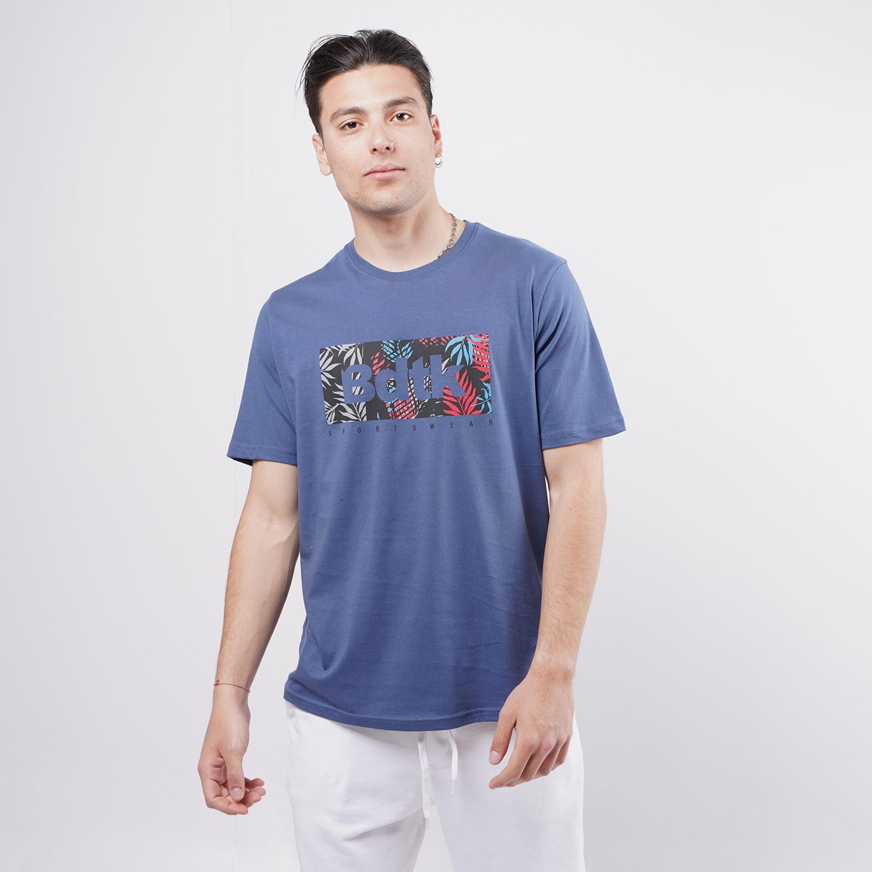 BodyTalk Bdtkm Ανδρικό Tshirt (9000073213_3215)