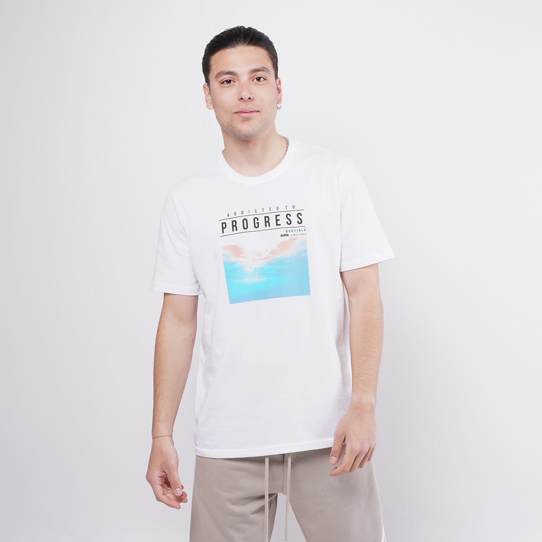 BodyTalk Bdtkm Ανδρικό Tshirt (9000073214_1539)