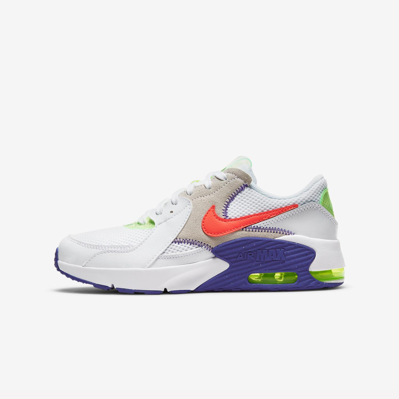 Nike Air Max Excee Amd (Gs) (9000069487_50340)