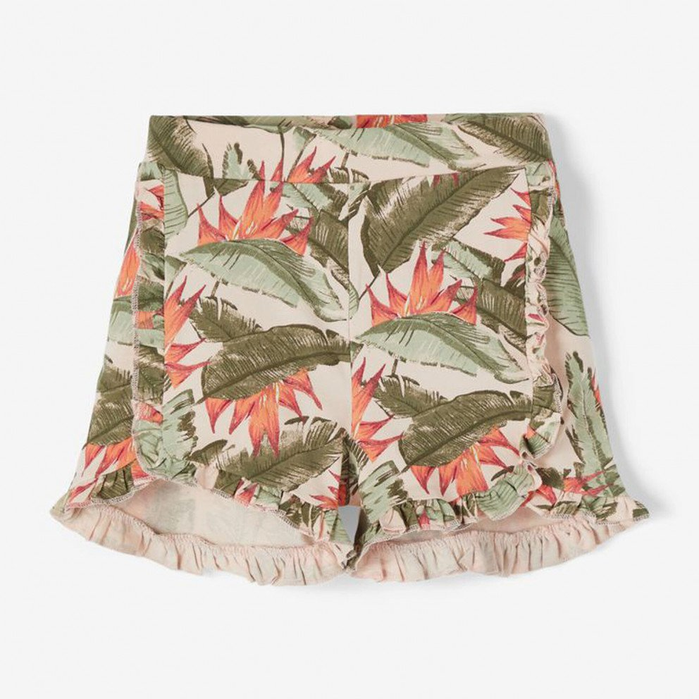 Name it Nmffibloom Shorts