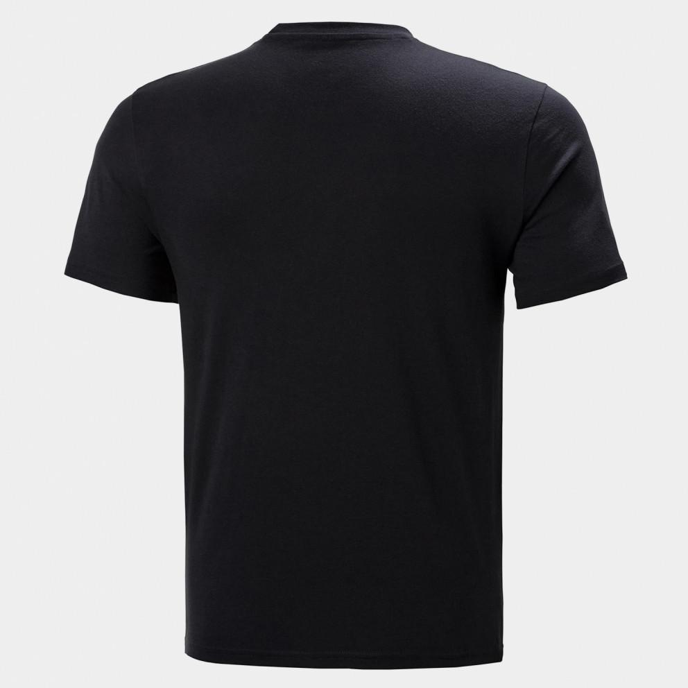 Helly Hansen Nord Graphic Ανδρικό T-Shirt