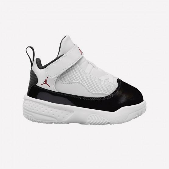 Jordan Max Aura 2 Toddlers' Shoes